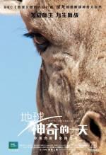 Постери: Фільм - Земля: Один вражаючий день - фото 7