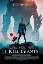 """Фільм """"Я вбиваю велетнів"""""""