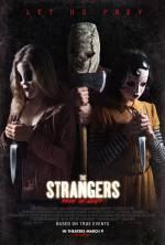 """Фільм """"Незнайомці: Жорстокі ігри"""""""