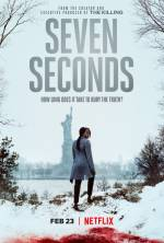 Сериал Семь секунд - Постеры