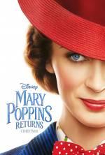 Постеры: Фильм - Мэри Поппинс возвращается - фото 12