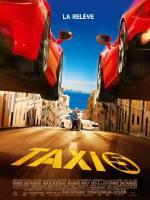 Постери: Фільм - Таксі 5