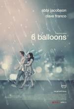 Постери: Дейв Франко у фільмі: «6 повітряних кульок»