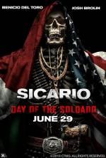 Постеры: Фильм - Сикарио 2 - фото 5