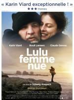 Фильм Лулу – обнаженная женщина - Постеры