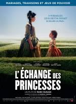 Фильм Обмен принцессами - Постеры