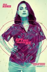 Постери: Фільм - Шпигун, який мене кинув - фото 13
