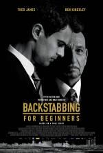 Постери: Бен Кінгслі у фільмі: «Зрада для початківців»