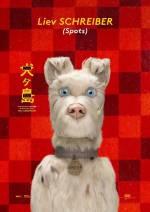 Постеры: Фильм - Остров собак - фото 5