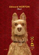 Постеры: Фильм - Остров собак - фото 6