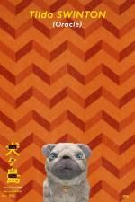 Постеры: Фильм - Остров собак - фото 7
