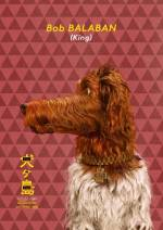 Постеры: Фильм - Остров собак - фото 10