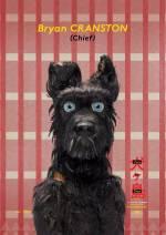 Постеры: Фильм - Остров собак - фото 13