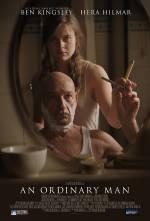 Постери: Бен Кінгслі у фільмі: «Звичайна людина»