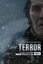 Постери: Кьяран Гайндс у фільмі: «Терор»
