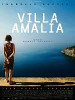 Фільм Вілла Амалія - Постери