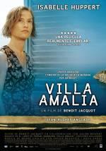 Постери: Ізабель Юппер у фільмі: «Вілла Амалія»