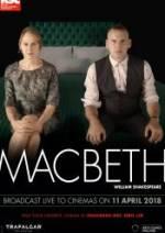 Фильм RSC: Макбет - Постеры