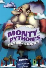 Серіал Монті Пайтон: Літаючий цирк - Постери