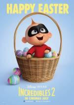 Постери: Фільм - Суперсімейка 2 - фото 21