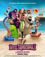 Постеры: Фильм - Монстры на каникулах 3 - фото 11