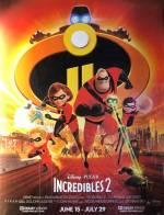 Постери: Фільм - Суперсімейка 2 - фото 22