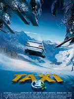 Постери: Фільм - Таксі 3