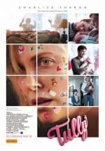 Постери: Марк Дюпласс у фільмі: «Таллі»