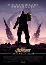 Постеры: Фильм - Мстители: Война Бесконечности. Постер №62