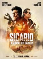 Постеры: Фильм - Сикарио 2 - фото 6