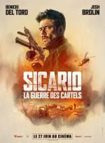 Постеры: Фильм - Сикарио 2 - фото 7