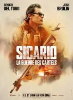 Постеры: Фильм - Сикарио 2 - фото 8