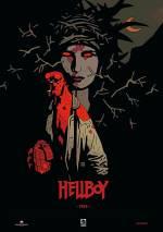 Постери: Фільм - Хеллбой - фото 10