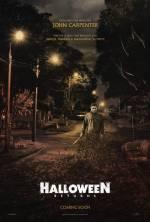 Постери: Фільм - Хелловін - фото 7