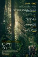 Постери: Бен Фостер у фільмі: «Не залишай слідів»