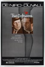 Постери: Роберт Де Ніро у фільмі: «Таємниця сповіді»