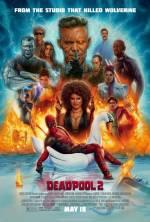 Постеры: Фильм - Дэдпул 2 - фото 20