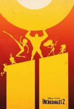 Постери: Фільм - Суперсімейка 2 - фото 28