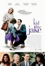Постери: Джим Парсонс у фільмі: «Хлопець як Джейк»