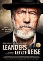 Постеры: Фильм - Последнее путешествие Леандера