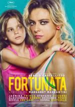 Постери: Жасмін Трінка у фільмі: «Фортуната»