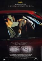 Постери: Голлі Гантер у фільмі: «Автокатастрофа»