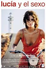 Постеры: Фильм - Люсия и секс - фото 4