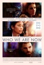 Постеры: Закари Куинто в фильме: «Кем мы стали»
