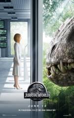 Постери: Брайс Даллас Говард у фільмі: «Світ Юрського періоду»