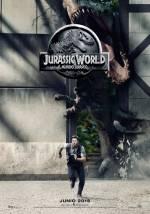 Постеры: Фильм - Мир Юрского периода - фото 9