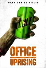 Постери: Фільм - Офісний розковбас