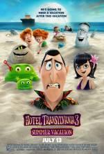 Постеры: Фильм - Монстры на каникулах 3 - фото 12