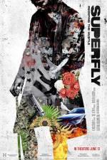 Постеры: Фильм - Суперфлай - фото 2