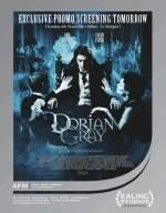 Постеры: Фильм - Дориан Грей. Постер №6